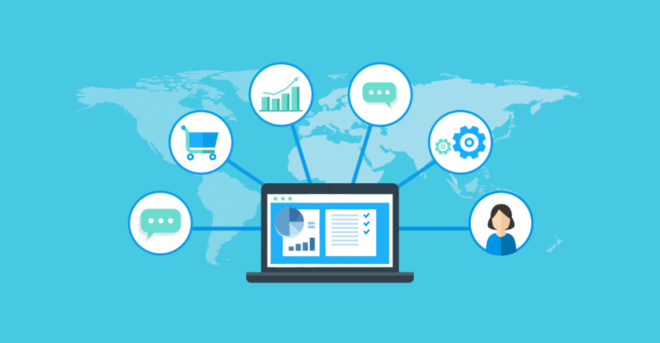 choose the right crm software